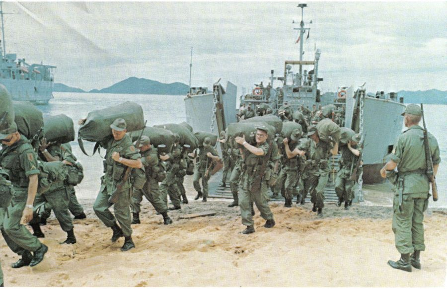 Vietnam 1967 68 101st airborne unit gets out of control tiger force vietnam 1967 68 101st airborne unit gets out of control sciox Choice Image